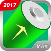 Battery Saver - Max Booster APK for Bluestacks