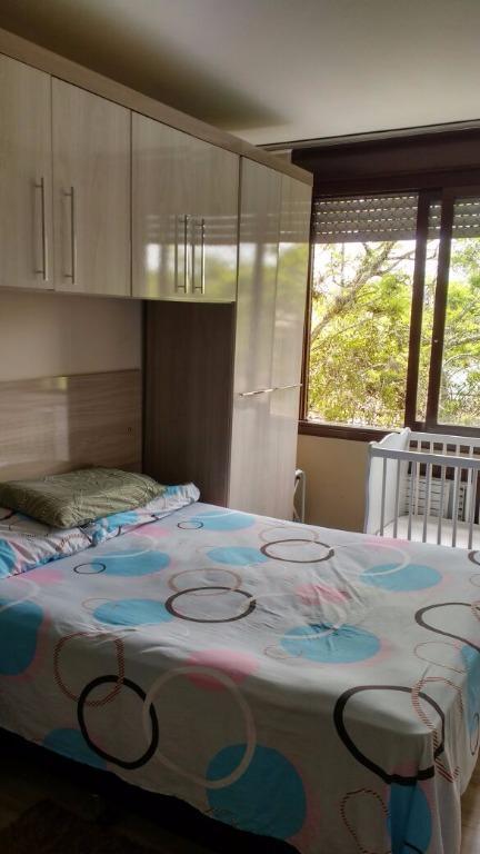 Apto 2 Dorm, Cavalhada, Porto Alegre (AP0500) - Foto 12