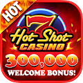 Game Hot Shot Casino Slots Games apk for kindle fire