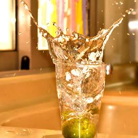 by Drrashid Taj - Food & Drink Alcohol & Drinks ( drink, glass )