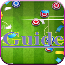 Guide for Soccer Stars