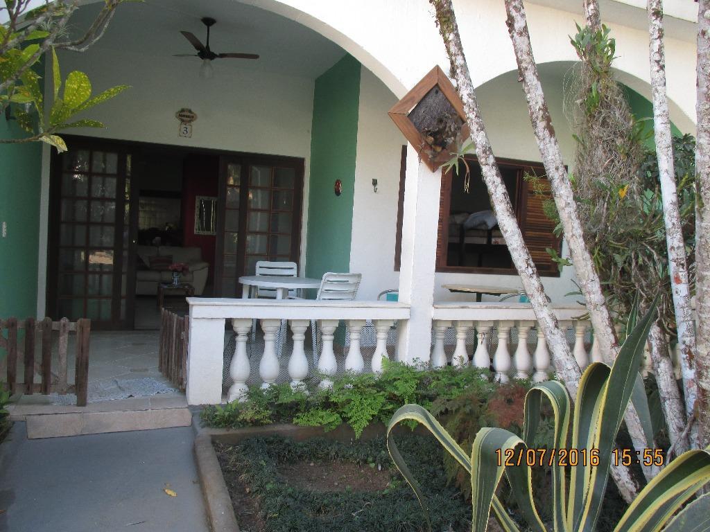 Casa residencial à venda, Água Branca, Ilhabela.