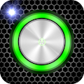 App Flashlight Galaxy APK for Kindle
