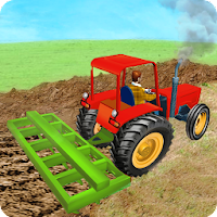 Farming Games Real Tractor Farming Sim 2017 on PC / Windows 7.8.10 & MAC