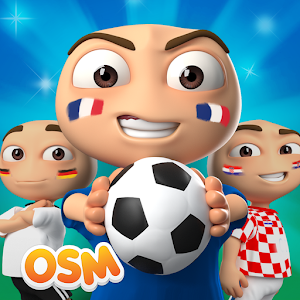 Download Game Android Online Soccer Manager (OSM) Gratis