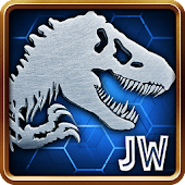 Download Jurassic World™: The Game APK to PC