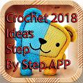 App Crochet ideas step by step app apk for kindle fire
