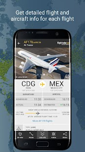Flightradar24 Flight Tracker APK Descargar