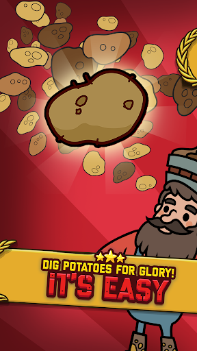 AdVenture Communist [Mod] – Nhà nước khoai tây