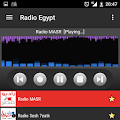 RADIO EGYPT APK for Ubuntu