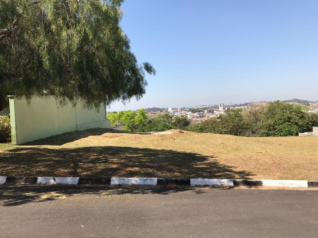 Terreno à venda, 600 m² por R$ 485.000,00 - Condomínio Terras de Vinhedo - Vinhedo/SP