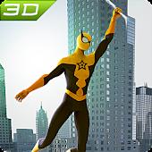 Game Spider Boy Strange Rope Hero: Amazing Homecoming APK for Windows Phone
