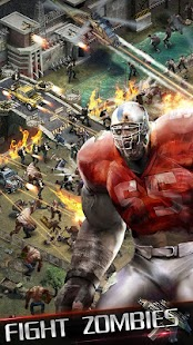 Last Empire - War Z: Strategy APK Descargar
