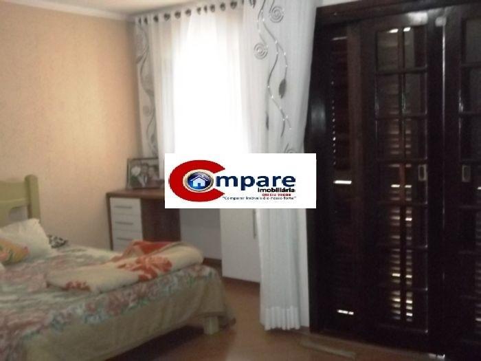 Casa 3 Dorm, Jardim Santa Clara, Guarulhos (SO1303) - Foto 6