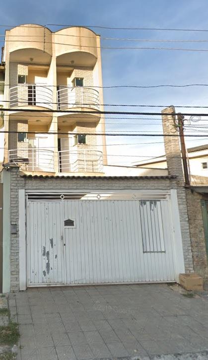 Cobertura Vila Curuçá Santo André
