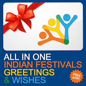 Indian Festival Greetings