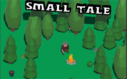 Small Tale(Pre-Alpha) - screenshot