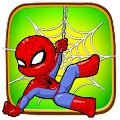 Game Spider Boy apk for kindle fire