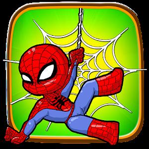 Spider Boy For PC (Windows & MAC)