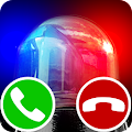 police fake call APK for Bluestacks