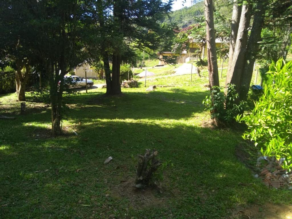 Terreno Residencial à venda em Teresópolis, Parque do Imbui
