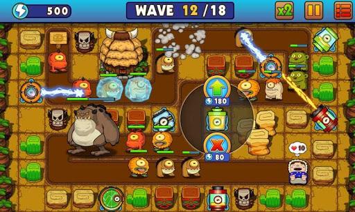 Monster Crush screenshot 3