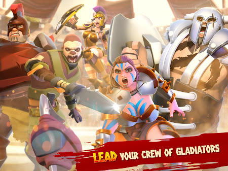 Gladiator Heroes 1.7.2 screenshot 1962623