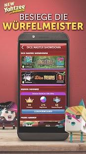 Neue YAHTZEE® Mit Freunden - Fun Spiel mit Freunden android spiele download