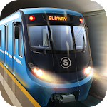 Subway Simulator 3D file APK for Gaming PC/PS3/PS4 Smart TV