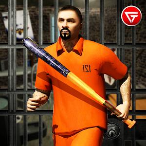 Cover art Ultimate Prison Escape Mission