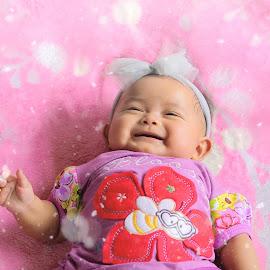 by Vikri Rizki - Babies & Children Babies