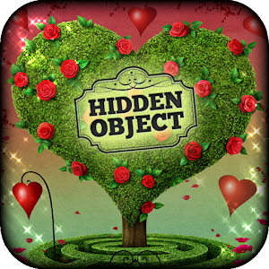 Hidden Object - Crazy Hearts