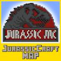Jurassic Craft for Minecraft