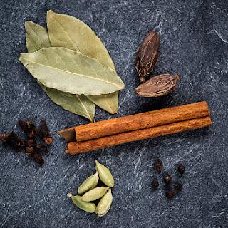 Garam Masala Spice Recipes