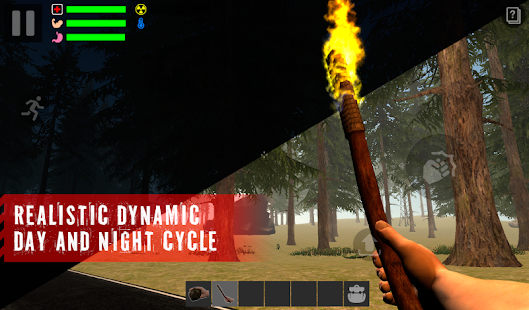 The Survivor: Rusty Forest for pc