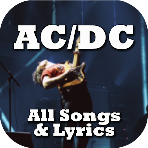 Download ACDC songs , music & lyrics For PC Windows and Mac