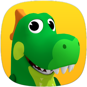 Kids Mode Icon