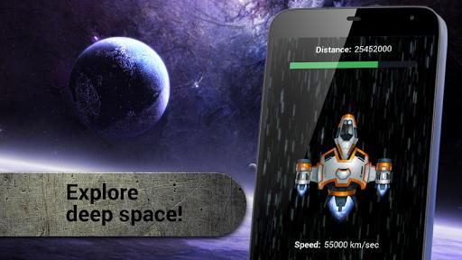 Star Empire: Сlicker Upgre - screenshot