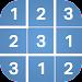 Calcudoku · Math Logic Puzzles Icon