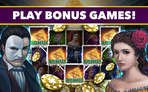 SLOTS ROMANCE: FREE Slots Game screenshot 5