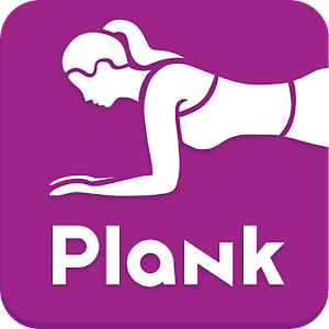 Plank workout BeStronger