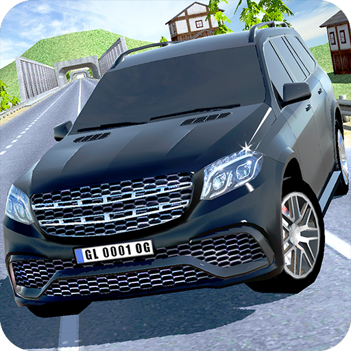 Offroad Car GL (game)