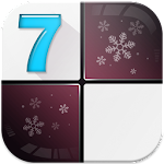 Piano Tiles 7 For PC / Windows / MAC