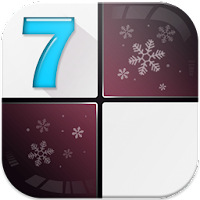 Piano Tiles 7 For PC (Windows And Mac)