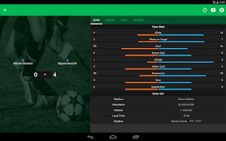 Screenshot of JScore