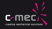Punch Powertrain Solar Team Suppliers C-Mec