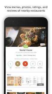 Zomato - Restaurant Finder APK for Bluestacks