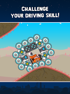 Game RoverCraft Race Your Space Car APK for Kindle