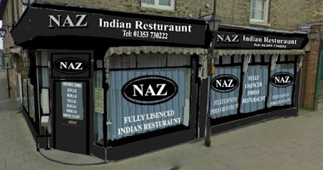 Naz indian cuisine