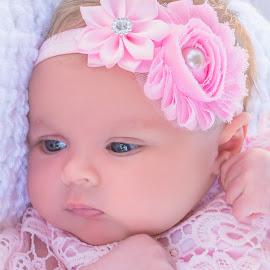 Baby Paityn by Sarah Sullivan - Babies & Children Babies